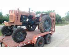 Tractor Fiat 400 $260000