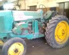 Jhon Deere 730 con Pala TBH