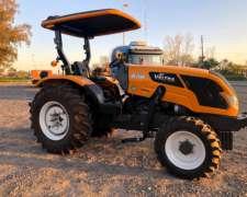 Tractor Valtra A750f Doble Traccion