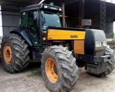 Tractor Valtra BH 140 Cabina Original