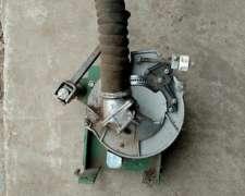 Dosificador Neumatico Baumer Carcasa Aluminio