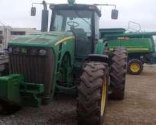 Tractor 8330 John Deere 2009