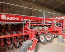 Apache 2700 - 16 a 40 Kit de Trigo ,cignoli Hnos