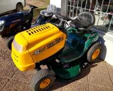 Tractor Cespero Yard MAN 20 HP 42 Hidrostatico