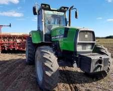 Tractor Agco Allis 6.220 - año 2006