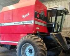 Liquido Cosechadora Massey Ferguson 5650 Advance