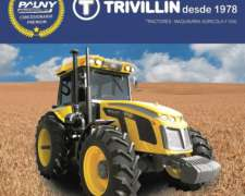 Tractores Pauny - Toda la Linea - Financiacion en Pesos