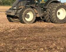 Tractor Valtra S293 año 216