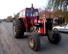 Massey Ferguson 1195 Impecable