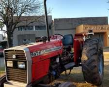 Tractor Massey Ferguson 1475