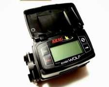 Caudalímetro de Carga con Visualizador Digital Arag Digiwolf