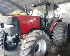 Tractor Case 150,usado con Cabina Original