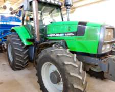 Tractor Agco Allis 6.220 año 2009
