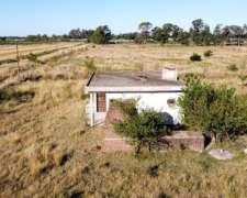 Campo en Venta en el Peligro- Zona de Quintas Hortícolas-