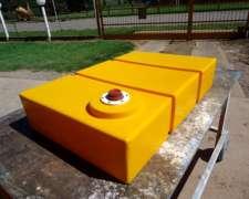 Tanque Cafito 130 para Agua