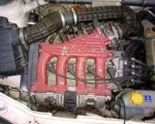 Motor 1.6 16 V Torque Fiat. Completo