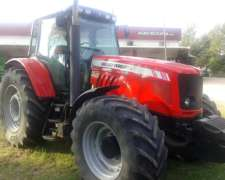 Massey Ferguson 6480 Dyna 6 2008 Power Shift
