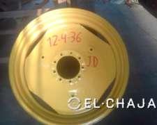 Llanta Agricola para Tractor 12-4-36 (john Deere)