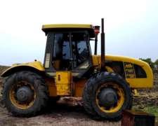 Tractor Pauny Hidraulico Centro Cerrado