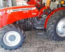 Tractor Massey Ferguson 2615/4