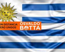 Arrendamiento: 4500 Has Tacuarembó, Uruguay