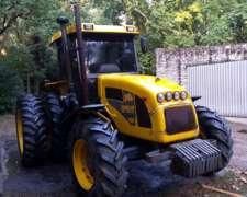 Tractor Pauny 280a año 2007, con Vigía. Buen Estado General