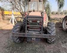 Tractor Case Maxxum 5150 1998 U$18.000