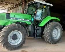 Tractor Agco Allis 175hp Doble Tracción Única Mano 4753hs.