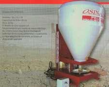 Sembradora de Cobertura P/pasturas Osinaldi Modelo Macroband
