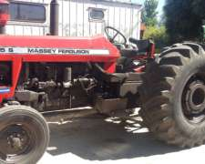 Massey Ferguson 1195 S
