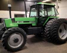 Tractor Deutz AX 4.140 Duales