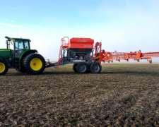 Sembradora / Fertilizadora de Arrastre HP 625