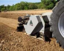 Trituradora de Rocas FAE Stch - Stch/hd