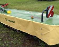 Segadoras de 3 Puntos Krone Easy CUT R400