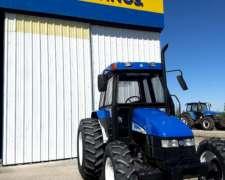 Tractor NH Tl75e , año 2004