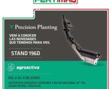 Precision Planting Smart Firmer (afirmad Semilla Inteligente