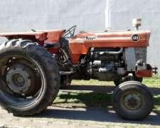 Tractor Massey Ferguson 165 C/3 Puntos