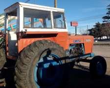 Tractor Fiat 800 Dir. Hidráulica Doble Comando