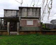 Se Vende Casa De Campo/casco Cerca De Gilbert, Entre Rios