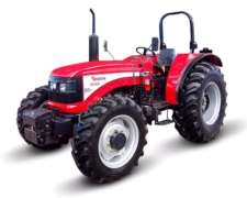 Tractor Apache Solis 90 Rx 4wd - Vende Forjagro