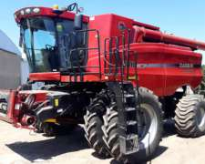 Case IH Axial Flow 8010 - año 2007