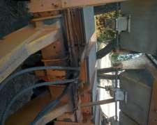 Agrometal TX 2 14 a 52 Fertilización
