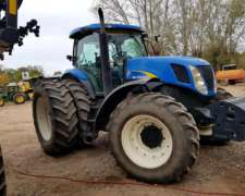 New Holland 7060 Excelente