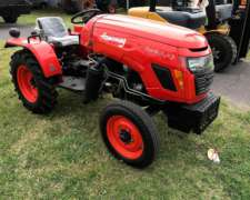 Tractor Hanomag Linea Stark