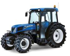 Tractor T4.105f - New Holland