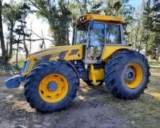 Tractor Pauny 280 EVO,180 HP, 4700hs, Centro Cerrado, 2012