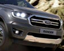 Vendo Pick UPS Ford Ranger Todos los Modelos y Versiones Pla