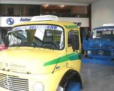 Climatizador Resfriar Camiones Scania Iveco Volvo Ford Mbenz