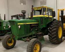 John Deere 4420 Impecable Paton