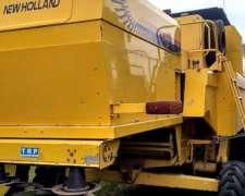 Maquina Cosechadora New Holand TC 57